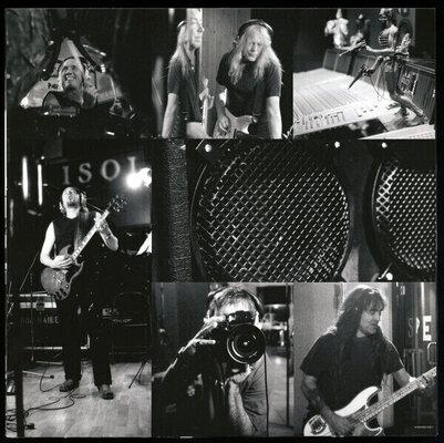 Iron Maiden A Matter Of Life & Death