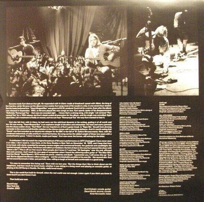 Nirvana Nirvana (Vinyl LP)
