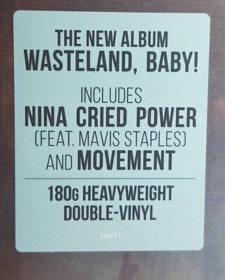 Hozier Wasteland, Baby! (2 LP)