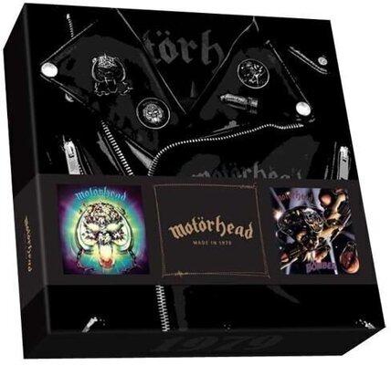 Motörhead 1979 Box Set (9 LP)
