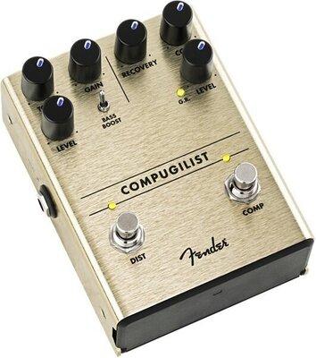 Fender Compugilist