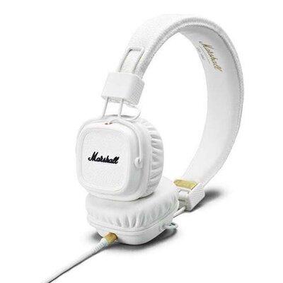 Marshall Major III White