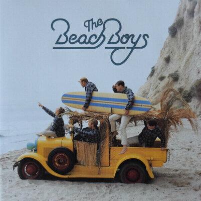 The Beach Boys Smiley Smile (Mono) (Vinyl LP)