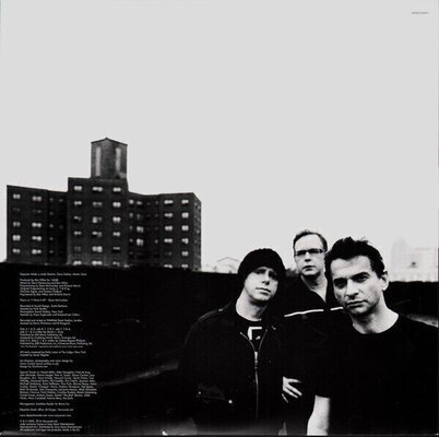 Depeche Mode Playing the Angel (Reissue) (2 LP)