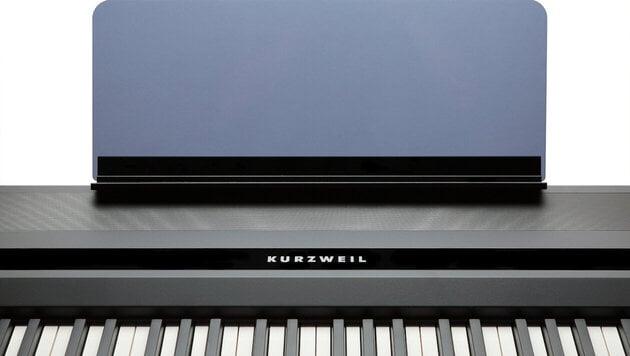 Kurzweil MPS110