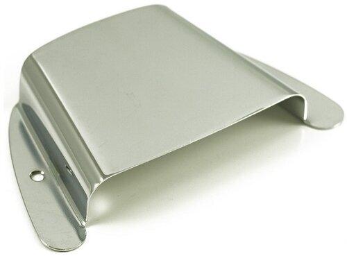 Fender Vintage-Style '51 Precision Bass Bridge Cover Chrome 1