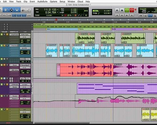 Mackie Producer Bundle