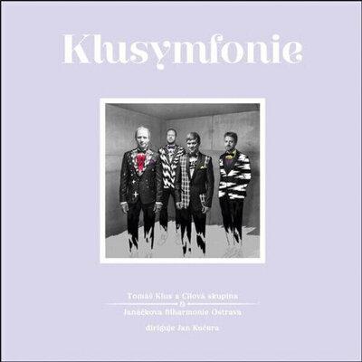 Tomáš Klus Klusymfonie (2 LP)