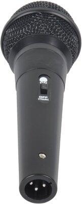 LEWITZ AP-DM58V1 Vokální dynamický mikrofon