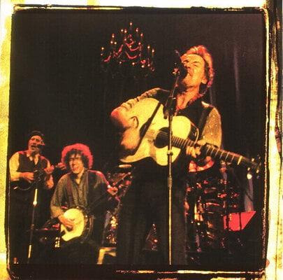 Bruce Springsteen Live In Dublin (Gatefold) (3 LP)