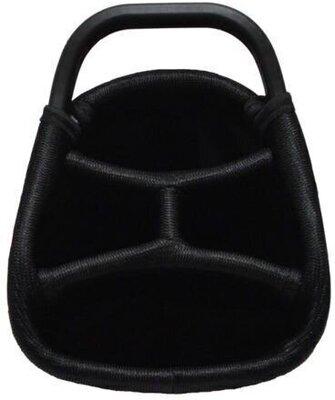 Big Max Ise 7.0 Black Black Stand Bag