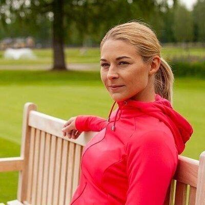 Galvin Green Diane Insula Womens Jacket Azalea S