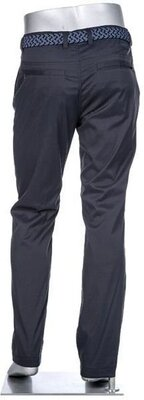 Alberto Nick-D-T Rain Wind Fighter Mens Trousers Navy 52