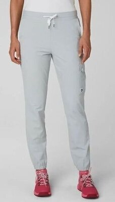 Helly Hansen W Campfire Pants Grey Fog S