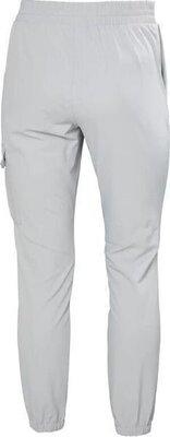 Helly Hansen W Campfire Pants Grey Fog XL