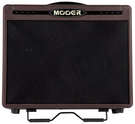 MOOER SD50A Acoustic Guitar Combo