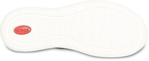 Crocs Men's LiteRide Pacer Black/White 42-43