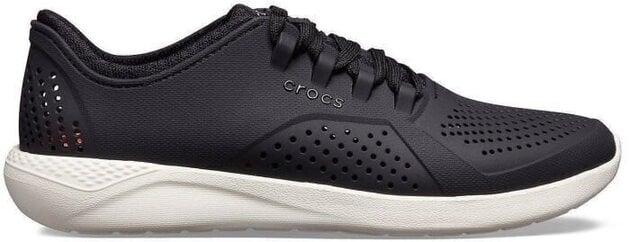 Crocs Men's LiteRide Pacer Black/White 43-44