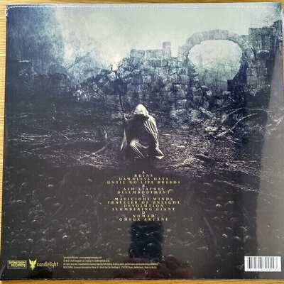 Shade Empire Omega Arcane (Reissue) (2 LP)