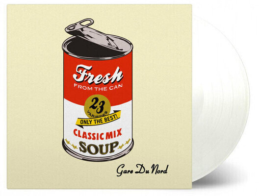 Gare Du Nord Fresh From the Can (2 LP)