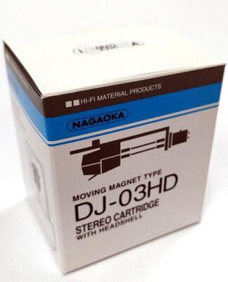 Nagaoka DJ-03 DH
