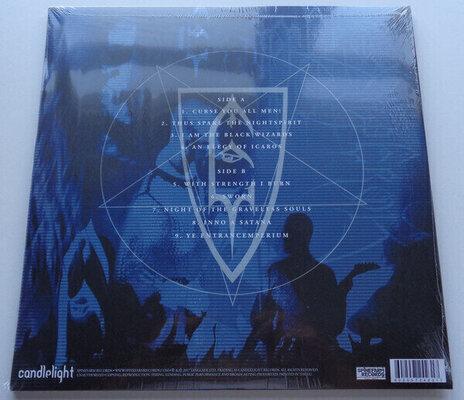 Emperor Emperial Live Ceremony (Vinyl LP)