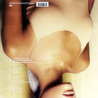 Ariana Grande Sweetener (2 LP)