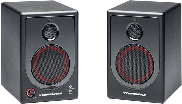 Cerwin Vega XD4