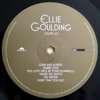Ellie Goulding Lights (2 LP)