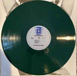 The Rolling Stones Metamorphosis (Green Coloured Vinyl LP)
