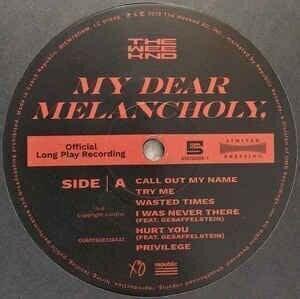The Weeknd My Dear Melancholy (Vinyl LP)
