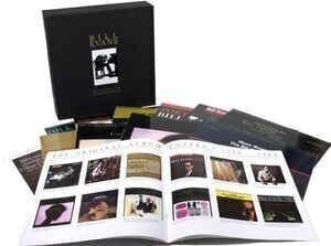 Bill Evans Riverside Recordings (22 LP Box Set)