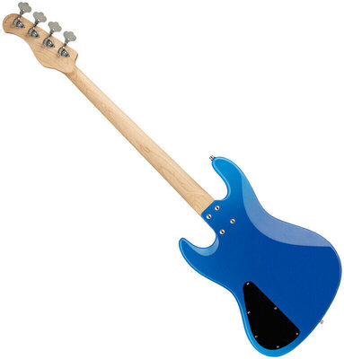 Sadowsky MetroExpress Vintage J/J Bass MN 4 Solid Ocean Blue