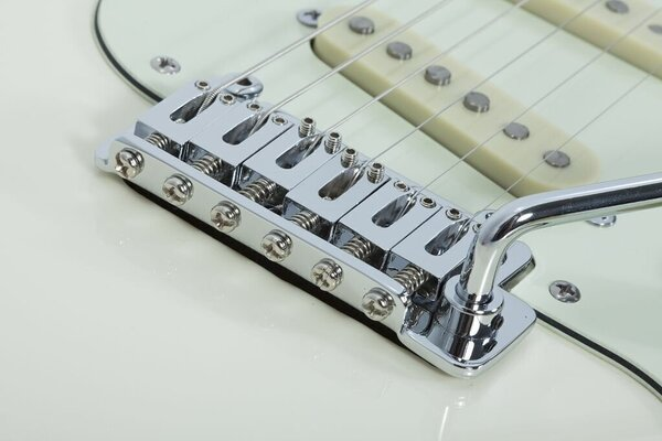 Schecter Nick Johnston Traditional Atomic Snow