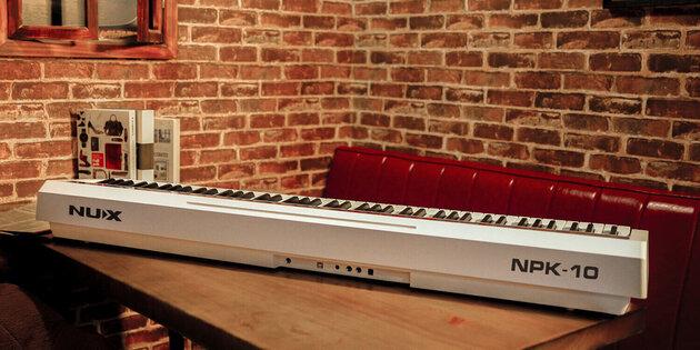 Nux NPK-10