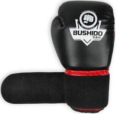 DBX Bushido ARB-407 6 oz
