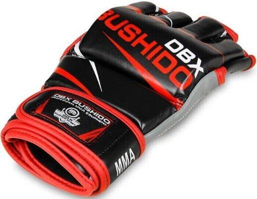 DBX Bushido E1V6 MMA M