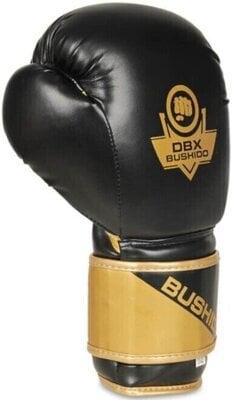 DBX Bushido B-2v10 10 oz