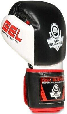DBX Bushido B-2v11a 10 oz