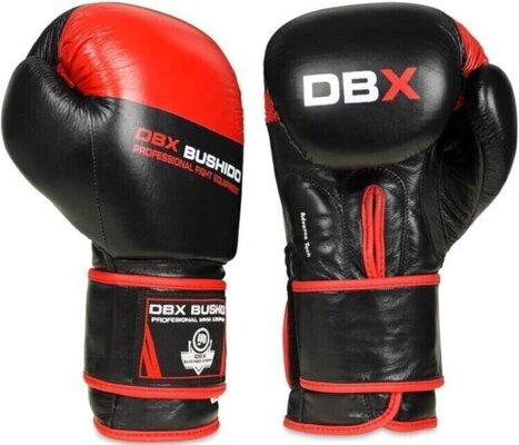 DBX Bushido B-2v4 14 oz