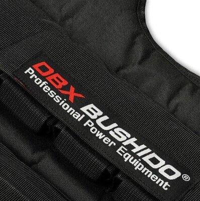 DBX Bushido DBX-W-6B 30 kg