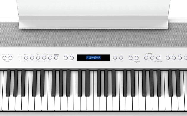 Roland FP 90X WH Digitálne stage piano