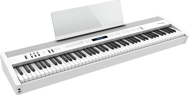 Roland FP 60X WH Digitálne stage piano