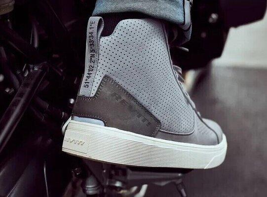 Rev'it! Shoes Arrow Black 46