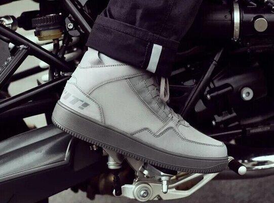 Rev'it! Shoes Jefferson Black 46