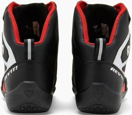 Rev'it! Shoes G/Force H2O Black/Neon Red 42