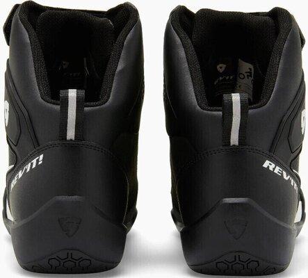 Rev'it! Shoes G/Force H2O Black/White 41