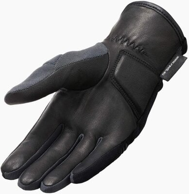 Rev'it! Gloves Mosca H2O Black/Anthracite M