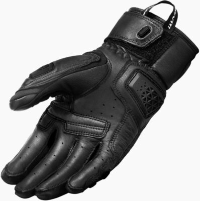 Rev'it! Gloves Sand 4 Black 3XL