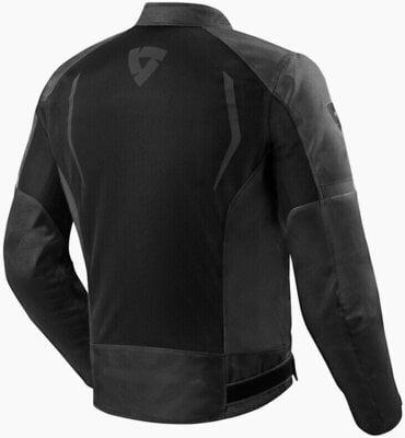 Rev'it! Jacket Torque Black M